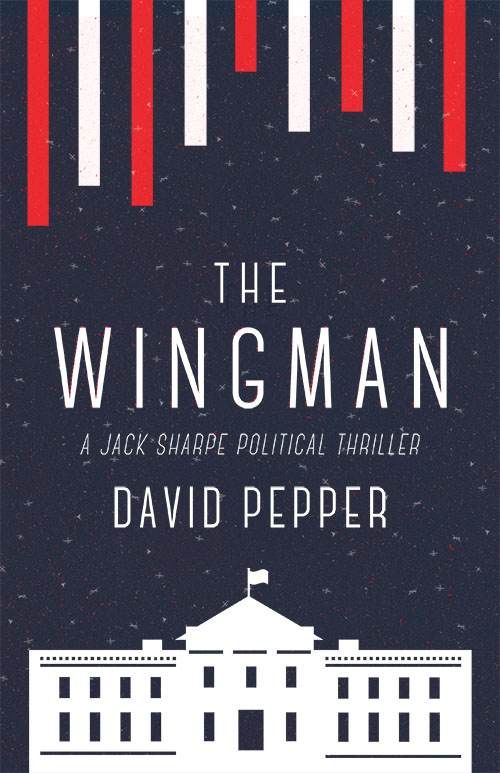 The Wingman Book Cover